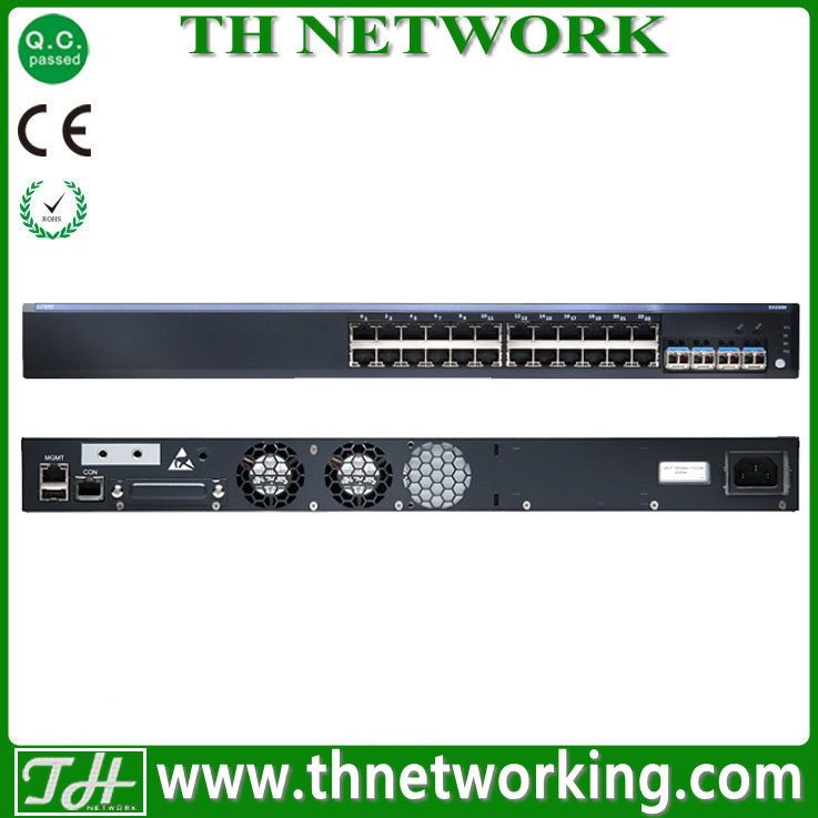 Juniper Switch Trade Agreement Act Compliant Ex4200 24f Dc Taa Buy