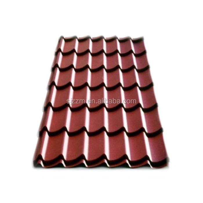 850mm Al Zamil Zink Corrugated Roof Sheet - Buy Corrugated Steel Roofing  Sheet,Galvanized Roofing Sheet,Corrugated Metal Roofing Sheet Product on