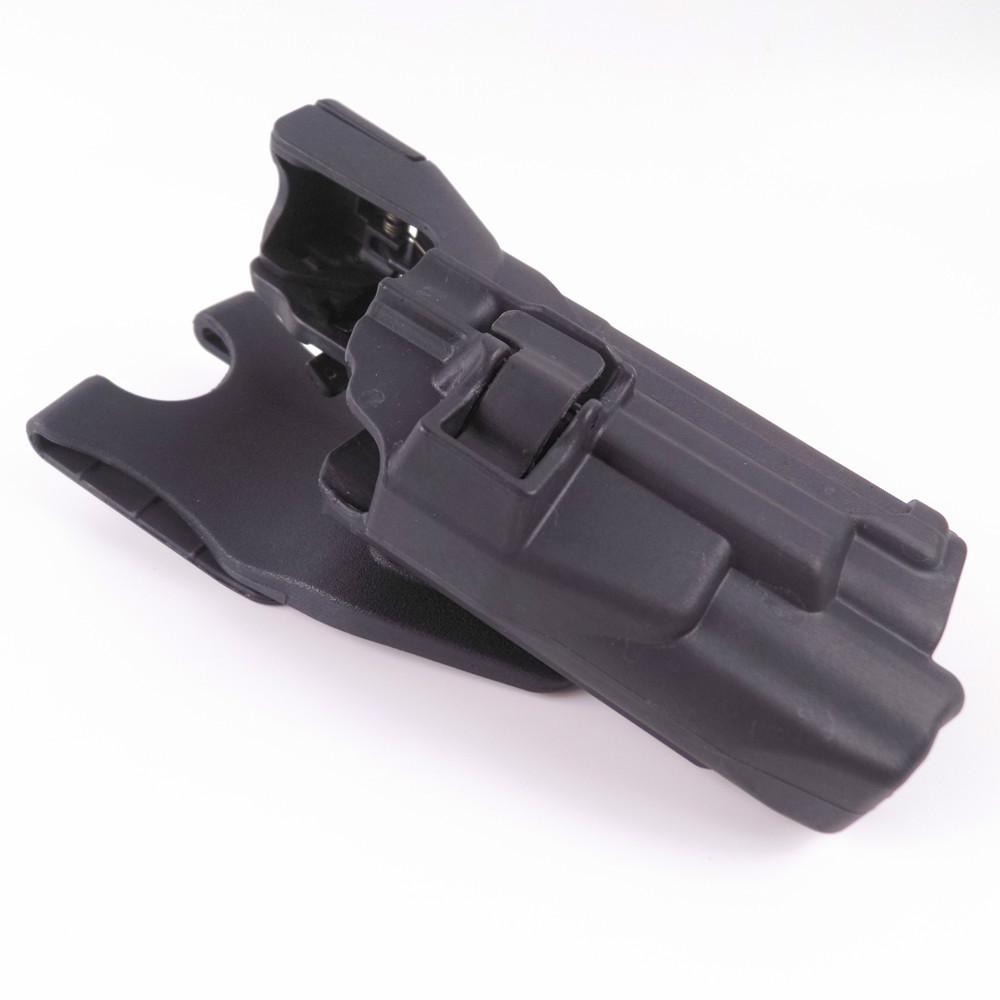 Buy LV3 Belt Gun holster Serpa Light Bearing Holster Right