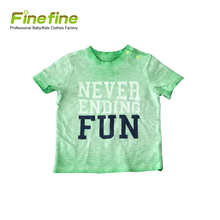 Kids Boys Graphic Cheap Custom T Shirt Printing