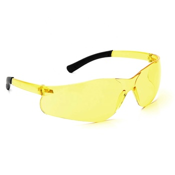 Hot sale Industrial Working ANTI-UV ANSI z87.1 Safety Glasses