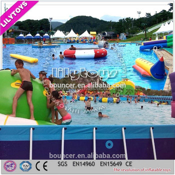 Used Swimming Pool Slide,Artificial Water Park Pool,Portable Pool For Sale  - Buy Used Swimming Pool Slide,Artificial Water Park Pool,Portable Pool For  ...