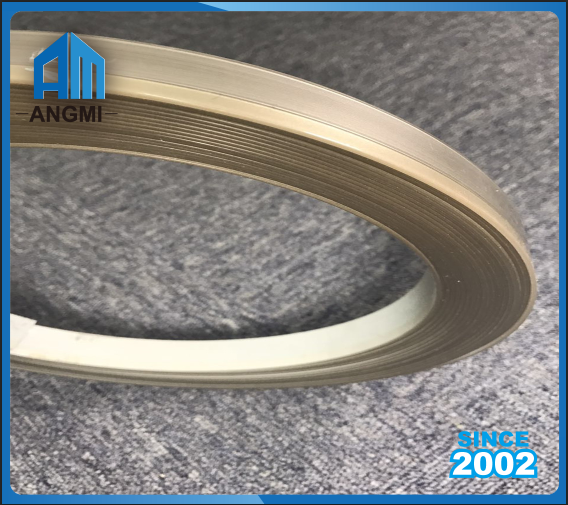 3D Edge Banding, PVC Edge Tape Supplier