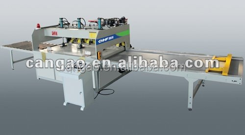 High Frequency plate splicing machine(clamp carrier)