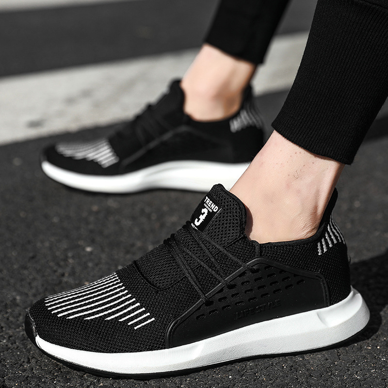 Fashion Breathable Models Sport Men Sneakers Shoes Running Custom New For parnTp
