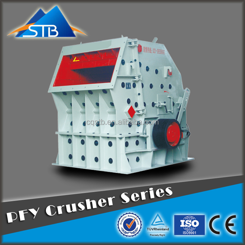 Durable Fine Impact Crusher With Resonsable Price