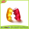 bear shape jelly candy shijiazhuang confectionery made in China