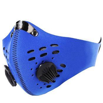 Best quality cheapest reusable dust neoprene half face mask for men and  women f73f9d71f8