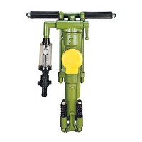 Y24 Hand Held Pneumatic Jack Rock Hammer Drilling Machine