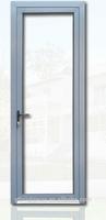 2015 New designed aluminim window and door with low price