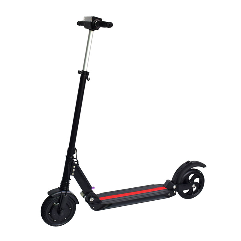 2019 new Safe cheap electric scooter 2 wheel electric kick mini scooter for adult