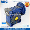 Motovario Like NMRV Series Casting Iron Right Angle Automatic Gearbox