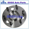 Wheel Hub Bearing for Chevrolet Blazer K1500 GMC Yukon OEM 515001 538-01231,15693437