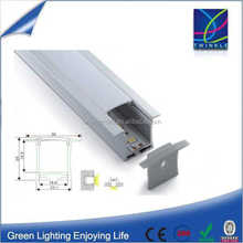 DIY Lighting decoration,LED Linear Light,Aluminum profile led rigid strip