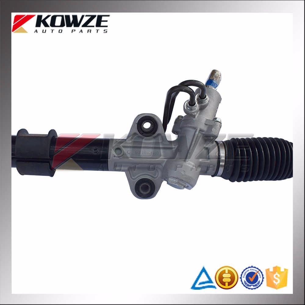 mitsubishi l200 için güç direksiyon dişli bağlantı düzeneği ka4t