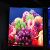 American famous group company conference room LED screen fixed channel supplier P1.2 P1.5 10 Full color Year Warranty LED Screen