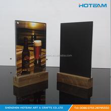 Wooden Table Talker Wholesale Talker Suppliers Alibaba - Restaurant table talkers
