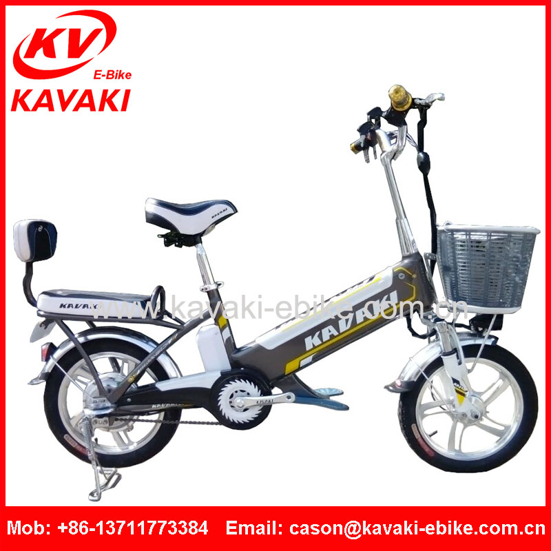 KAVAKI Factory Direct Selling Cheap Price Self Balancing Electric Scooter,Electric Bicycle With Front Suspension Front Fork