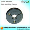 Thread ring gauge thread measuring gauge