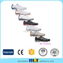 man perfect peformance breathable golf shoes