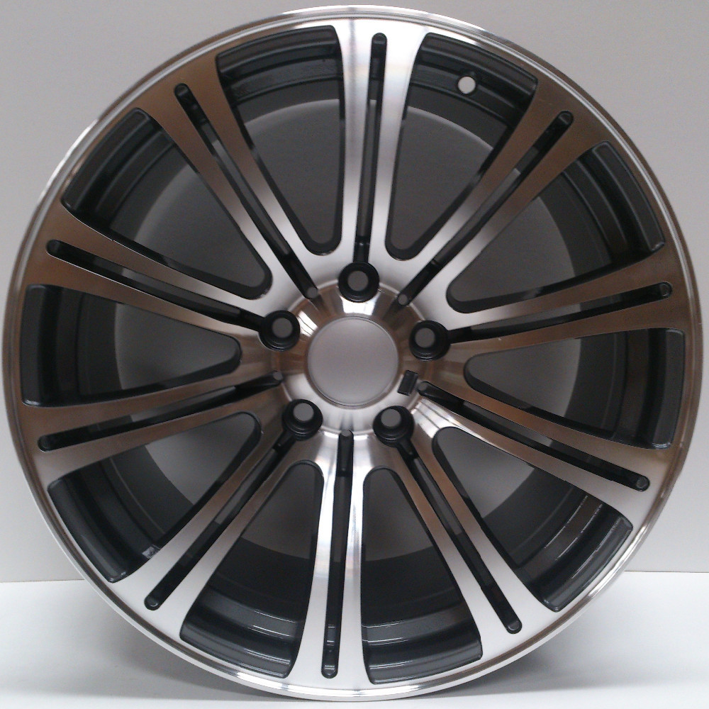 Alloy Wheels To Fit Bmw 18 Inch Pcd 120 Et 40 Cb 72 6 Mach Grey Europes Main Supplier Best Price Only 1 To 4 Days Delivery Buy Alloy Wheel Pcd
