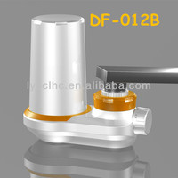 DF-012B micron diatom tap water filter with carbon