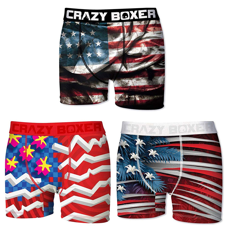 819b9d2adf8c Cheap Crazy Boxer Briefs, find Crazy Boxer Briefs deals on line at ...