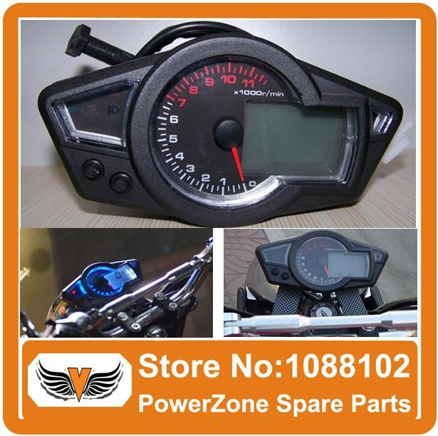 Popular Universal Tachometer Motorcycle