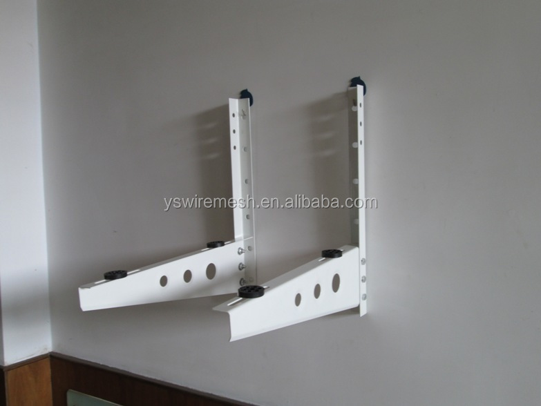 Outdoor Coated Air Conditioner Support Stand