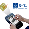 Android Handheld Terminal With Printer C5 S Cilico Rugged Handheld ...
