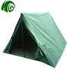 KANGO Military 1 Man Camouflage Tent For Sale,Russian Large Military Tent,Heavy Duty Canvas Army Tent