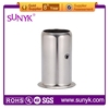 201 Stainless steel foot cup 2014 new style