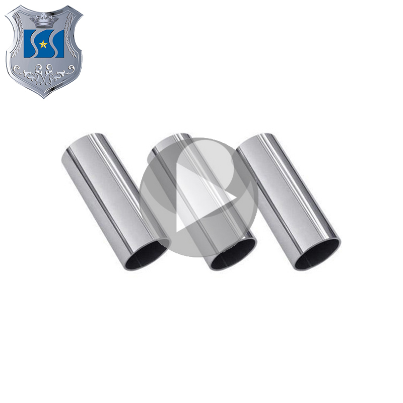 304 304L 316L 316 317L TP316L 310 310S Duplex stainless steel zoom tube z shaped rack youtube ASTM A928