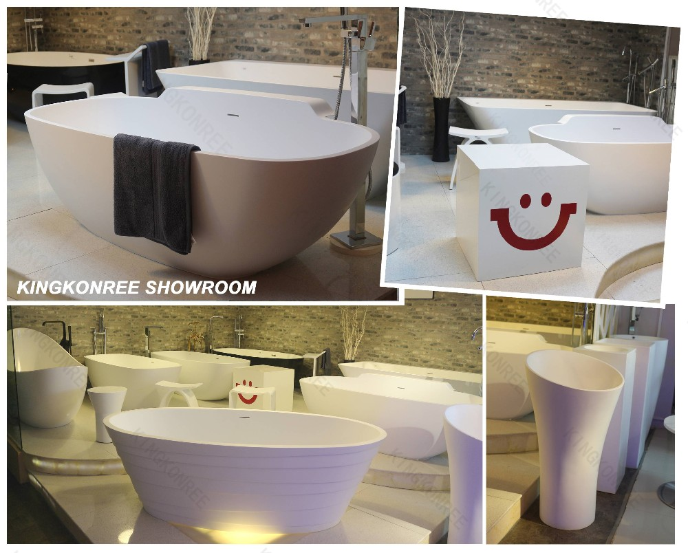 Solid Surface X Shape Stool Bathroom Step Stool Bench Chair - Buy ...