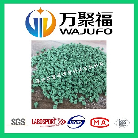 Hot Sale Artificial Grass Recycled Rubber Granules For Football ...