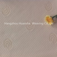100%polyester satin knitted fabric for mattress