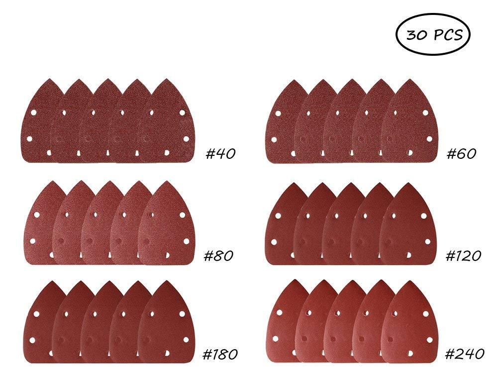 ALI Industries 3731 Fine Mouse Sandpaper