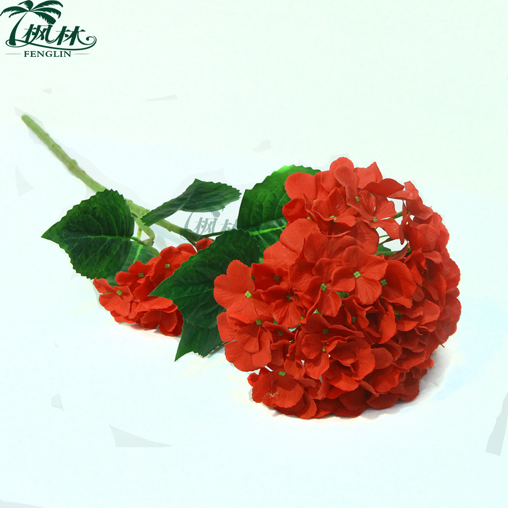 Real touch hydrangea wholesale real touch suppliers alibaba izmirmasajfo