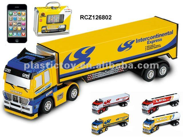 Superb Kid Play 1:98 Remote Control Container Truck Toy Rcz126802   Buy Remote  Control Container,Remote Control Container Truck,Remote Control Container  Truck Toy ... Ideas