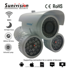 CCTV factory! zte mf68 3g security camera