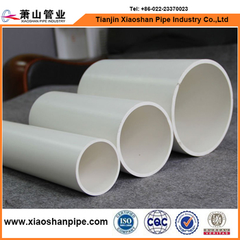 Low Thermal Conductivity Pvc Pipe Manufacturers In India