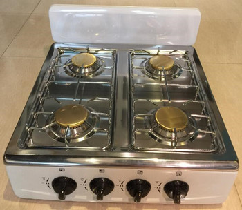 kitchen stove accessories color coating kitchen stove four burner kitchen stove gas 3201