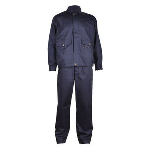 engineering work antistatic uniform working clothing for men