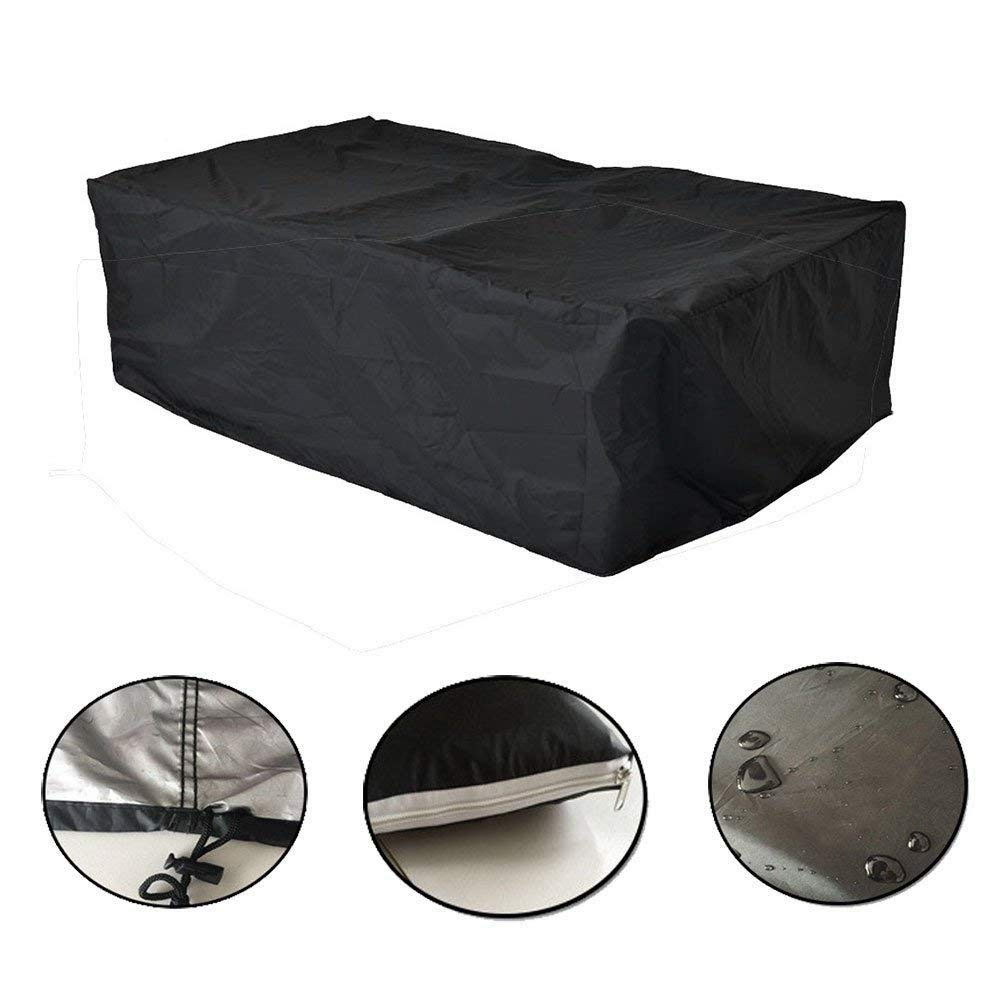 Loveseat Protective Cover