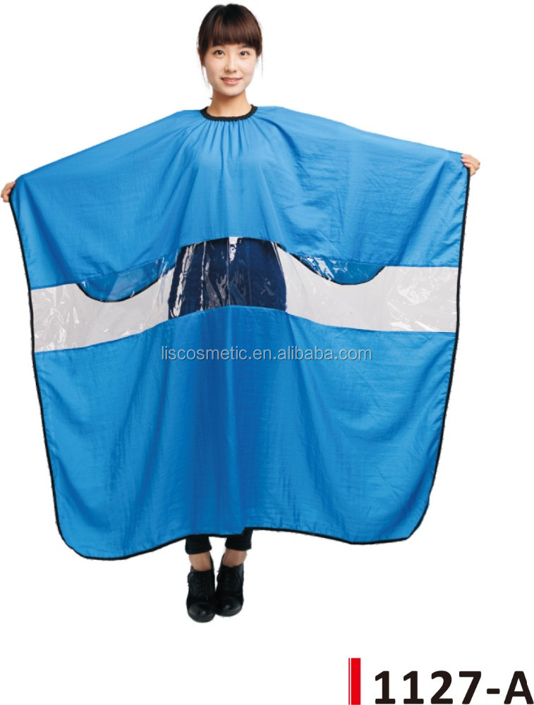 Professional hairdressing cape hair cutting grown Barber Cape 1127