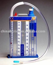 for medical and hospital Disposable Seal Chest Drainage System