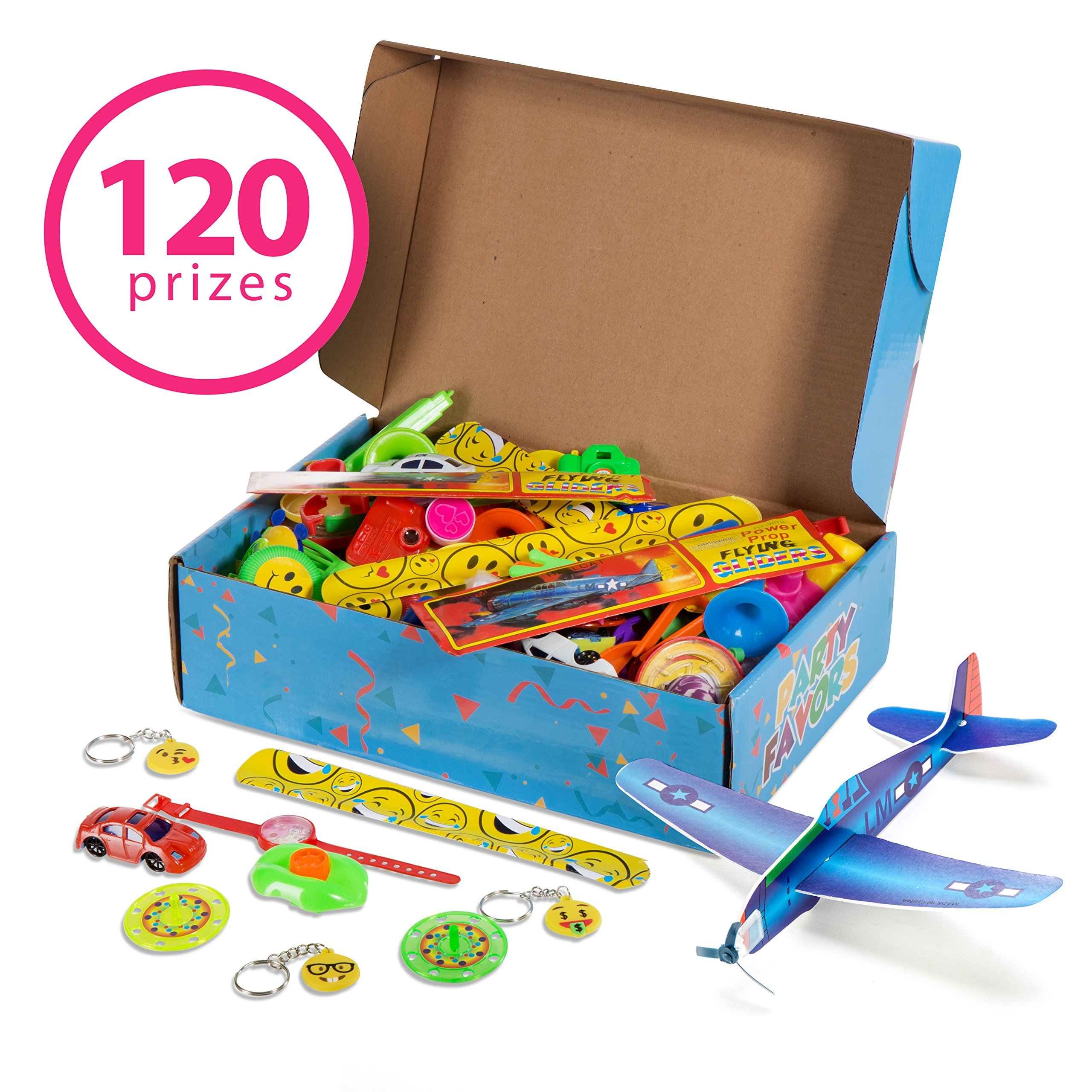 Cheap prizes for kids games