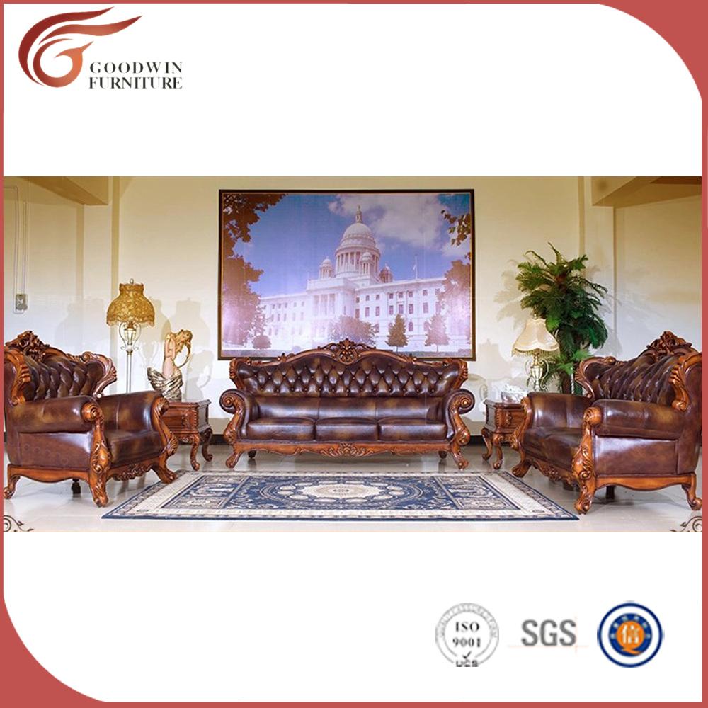 tradizionale classico divano set vittoriano di lusso handmade ... - Soggiorno Classico Di Lusso 2