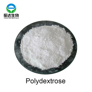 Polydextrose 68424-04-4 used in low-carb sugar-free and diabetic food