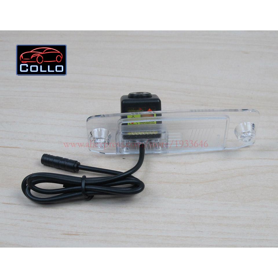 Для Hyundai Avante / Elantra XD 2000 ~ 2006 / дождливый предотвращения столкновений лазерные лучи / плохая погода авто аварии сзади хвост контрольная лампа